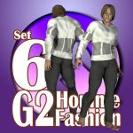 G2 Homme Fashion Set 6