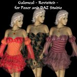 Galoneal Revisited