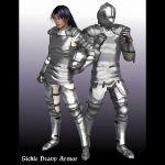 Sickle Heavy Armor Genesis