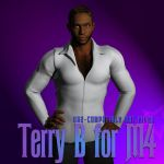 DS-MAT Files for Mec4D's Terry B