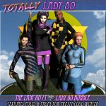 Totally Lady 80