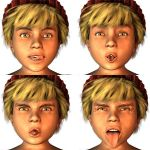 Matt's Kidstuff Tongue Morphs
