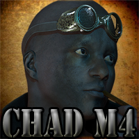 Chad for M4
