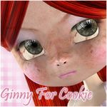 Ginny for Cookie