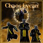 Chaos Lycan