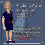 Anchors Away for K4Boy