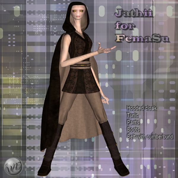 Jathii for FemaSu 2011