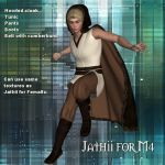 Jathii for M4