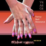 Fancy Nail Resource