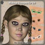 Makeup Resource for V4