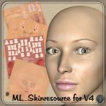 ML_Skin Resource for V4