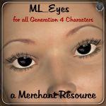 ML Eyes