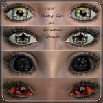 ML Fantasy Eyes