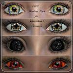 ML Fantasy Eyes