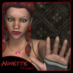 Ninette for YT Laura
