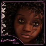 Lindiwe for PS Maddie 3