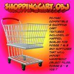 ShoppingCart.obj