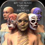 Battle Ready for Sword V4