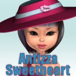 Antizza Sweetheart