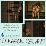 Dungeon Cellkit