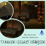 Dungeon Cellkit Expansion