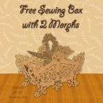 Free Sewing Box