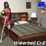 Waterbed Cr2-Poser