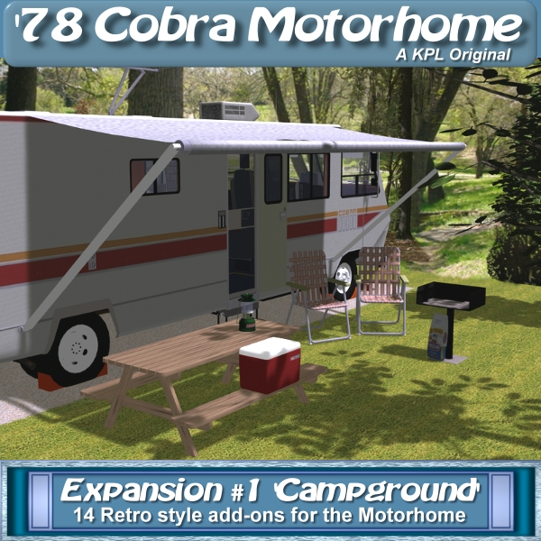 RV Expansion #1