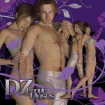 DZ Couple Poses Set 4