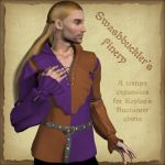 Swashbuckler's Finery