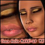Choca Mocha V4 Makeup Resource