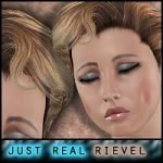 Just Real: Rievel Hair