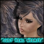 Just Real: For Noemie Hair