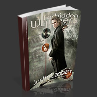 Forbidden Whispers Magazine Issue 004