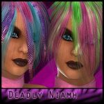 Deadly Niamh: For Niamh Hair