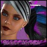 Deadly Natsumy: For Natsumy Hair