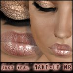 Just Real Makeup Resource V4