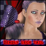 Deadly: For Lecherous Tail