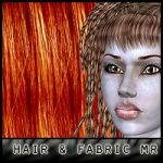 The Megga Hair & Fabric Resource