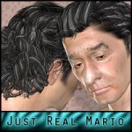 Just Real: For Mario Hair
