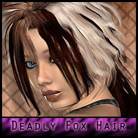 Deadly Fox: For Fox Hair