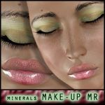 Just Minerals: Makeup resource for V4