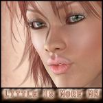 Little is More: V4 Make-up resource
