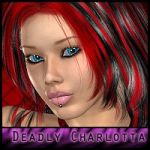 Deadly: Charlotta Hair