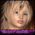 Deadly Hermes: For Hermes Hair