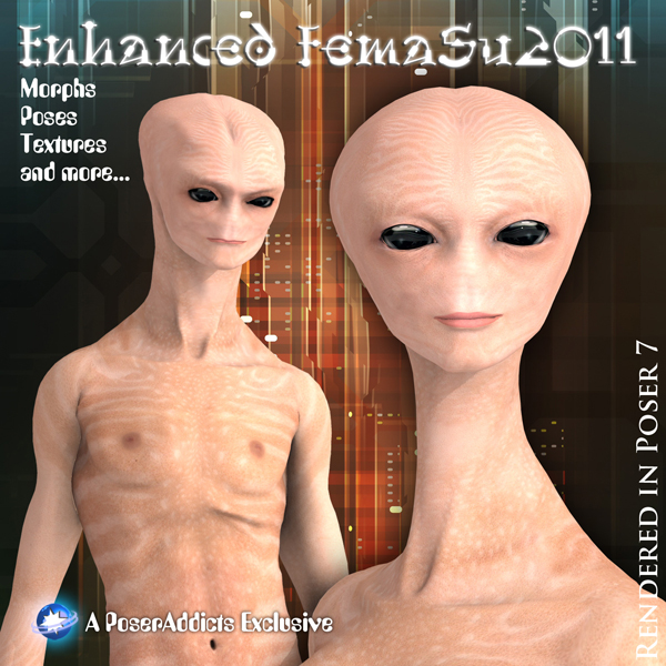 FemaSu 2011 PAE Expansion Pack