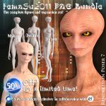 FemaSu 2011 PAE (BUNDLE)
