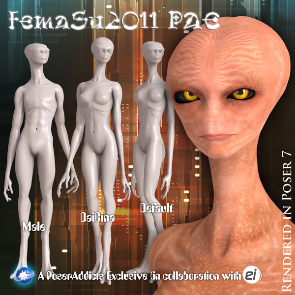FemaSu 2011 PAE Base