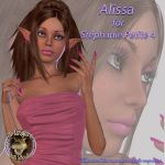 TLLS Alissa for SP4