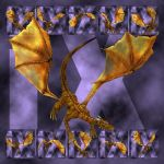 Ixdon: Millennium Dragon 2: Poses #2